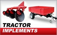 Tractor Implements for Sale