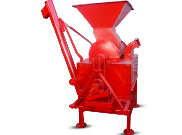 Tractor Implemets Stock: Maize Sheller