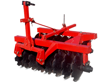 Tractor Implemets Stock: Offset Disc Harrow