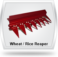 Wheat Rice Reaper for sale