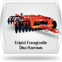 Disc Harrow for sale