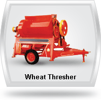 Wheat Thresher for sale
