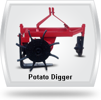 Potato Digger for sale